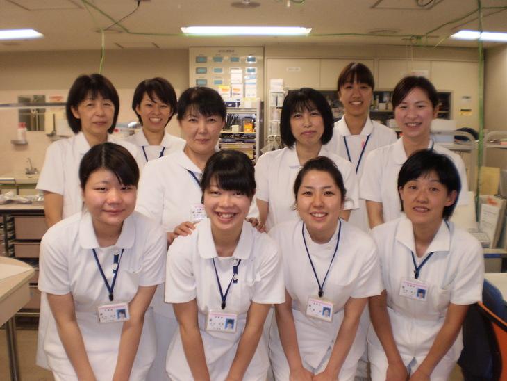 北大病院 産科