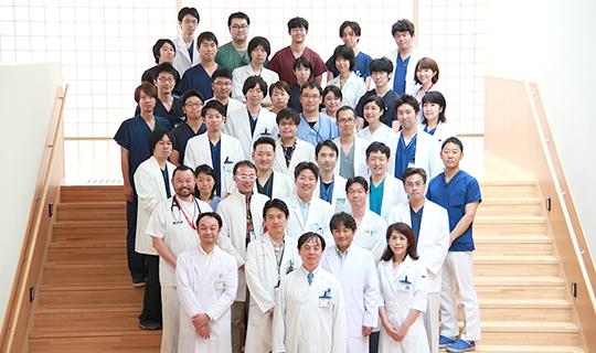 病院 北海道 科 消化 器 【ドクターマップ】北海道消化器科病院(札幌市東区本町一条)